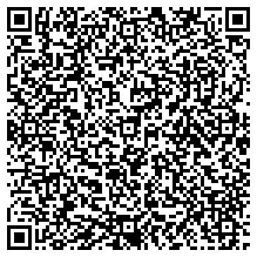 """QR-код с контактной информацией организации Дайвинг клуб """"ПЛАВАЛИЗНАЕМ"""""""