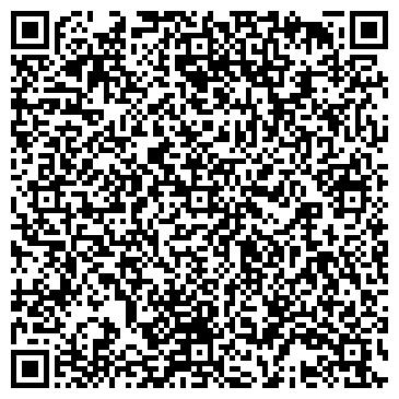 QR-код с контактной информацией организации УЧЕБНО-СПОРТИВНЫЙ ЦЕНТР МОУДОД ДЮСШ ВК УСЦ