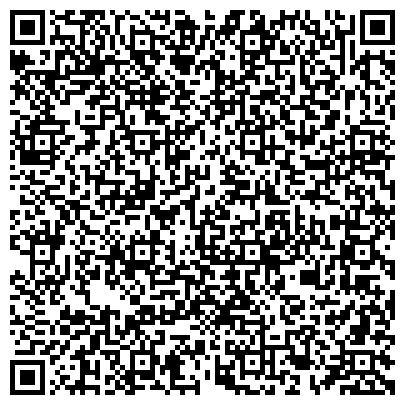 QR-код с контактной информацией организации ШКОЛА ВЫСШЕГО СПОРТИВНОГО МАСТЕРСТВА ТОМСКАЯ ОБЛАСТНАЯ