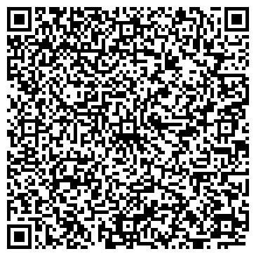 QR-код с контактной информацией организации № 6 МУНИЦИПАЛЬНОЕ ОБЩЕОБРАЗОВАТЕЛЬНОЕ УЧРЕЖДЕНИЕ