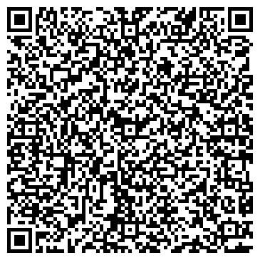 QR-код с контактной информацией организации ТОМЬ НЕГОСУДАРСТВЕННОЕ ОБЩЕОБРАЗОВАТЕЛЬНОЕ УЧРЕЖДЕНИЕ