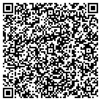 QR-код с контактной информацией организации МОЛОДЕЖНАЯ МОДА ЛИЦЕЙ