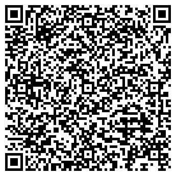 QR-код с контактной информацией организации СИБИРСКИЙ ЛИЦЕЙ МОУ