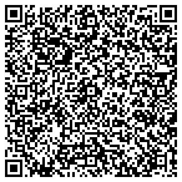 QR-код с контактной информацией организации ТЕХНИКО-КОММЕРЧЕСКИЙ ЛИЦЕЙ № 1
