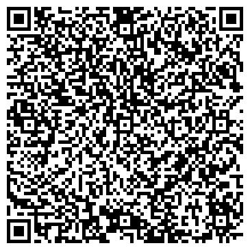 QR-код с контактной информацией организации АВТОШКОЛА, ОКТЯБРЬСКОГО РОСТО