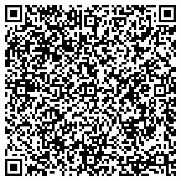 QR-код с контактной информацией организации ЦЕНТРАЛЬНЫЕ КУРСЫ ВОДИТЕЛЕЙ
