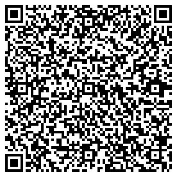 QR-код с контактной информацией организации ВЫСШАЯ ШКОЛА БИЗНЕСА ПРИ ТГУ