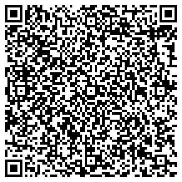 QR-код с контактной информацией организации МЕЖДУНАРОДНЫЙ ЦЕНТР ПРОГРАММ МВА ТПУ