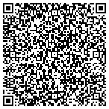 QR-код с контактной информацией организации ТОМСК-ПРЕСС СЕТЬ МАГАЗИНОВ И КИОСКОВ