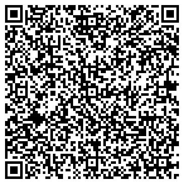 QR-код с контактной информацией организации ЗДЕСЬ И ТЕПЕРЬ МОСКОВСКИЙ ФИЛИАЛ