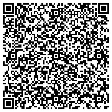 QR-код с контактной информацией организации ИНДИЯ КУЛЬТУРНО-ОБРАЗОВАТЕЛЬНЫЙ ЦЕНТР