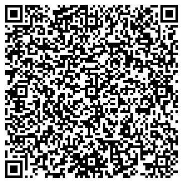 QR-код с контактной информацией организации КОСМОПОЛИТ ЯЗЫКОВАЯ ШКОЛА ИНСТИТУТА ЯЗЫКОВОЙ КОММУНИКАЦИИ ТПУ