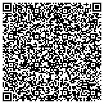 QR-код с контактной информацией организации КУРСЫ ГРАЖДАНСКОЙ ОБОРОНЫ УПРАВЛЕНИЯ ПО ДЕЛАМ ГО И ЧС Г. ТОМСКА