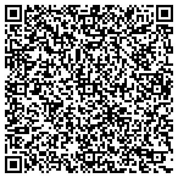 QR-код с контактной информацией организации МИСТЕР ДЖОЙ КЛУБ ИНОСТРАННЫХ ЯЗЫКОВ