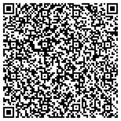 QR-код с контактной информацией организации ПЕРСПЕКТИВА ОБЛАСТНОЙ ЦЕНТР ДОПОЛНИТЕЛЬНОГО ОБРАЗОВАНИЯ