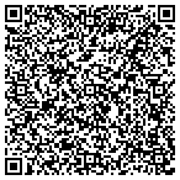 QR-код с контактной информацией организации РУССКО-АМЕРИКАНСКИЙ ЦЕНТР ПРИ ТПУ