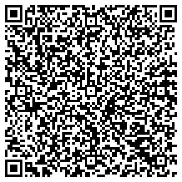 QR-код с контактной информацией организации УЧЕБНО-МЕТОДИЧЕСКИЙ ЦЕНТР НАЧАЛЬНОГО ПРОФОБРАЗОВАНИЯ