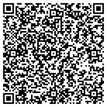 QR-код с контактной информацией организации ЦЕНТР ФРАНЦУЗСКОГО ЯЗЫКА