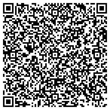 QR-код с контактной информацией организации ПРИ ГУ УВД ТОМСКОЙ ОБЛАСТИ УЧЕБНЫЙ ЦЕНТР