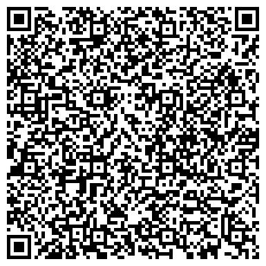 QR-код с контактной информацией организации EXPROMT СТУДИЯ СОВРЕМЕННОГО ТАНЦА ПЕТРА ГОРЕЦКОГО