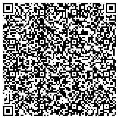 """QR-код с контактной информацией организации """"Академия переподготовки работников искусства, культуры и туризма"""", ФГБОУ ДПО"""