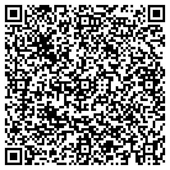 QR-код с контактной информацией организации ООО АКАДЕМИЯ-СЕРВИС