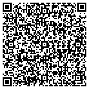 QR-код с контактной информацией организации ВОЗРОЖДЕНИЕ ЦЕРКОВЬ