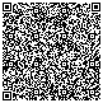 QR-код с контактной информацией организации КРАСНАЯ СОБОРНАЯ МЕЧЕТЬ ДУХОВНОЕ УПРАВЛЕНИЕ МУСУЛЬМАН АЗИАТСКОЙ ЧАСТИ РОССИИ