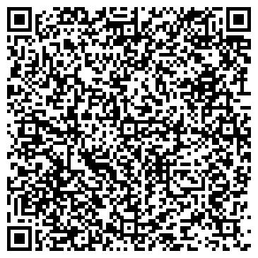 QR-код с контактной информацией организации ОБЩИНА РИМСКО-КАТОЛИЧЕСКОЙ ЦЕРКВИ