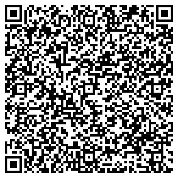QR-код с контактной информацией организации СВЯТО-ВОСКРЕСЕНСКАЯ ЦЕРКОВЬ