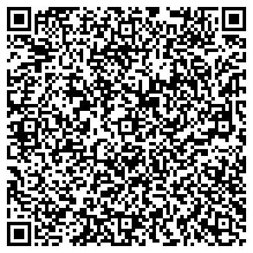 QR-код с контактной информацией организации СИНАГОГА ТОМСКАЯ ЕВРЕЙСКАЯ РЕЛИГИОЗНАЯ ОБЩИНА