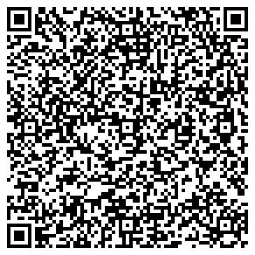 QR-код с контактной информацией организации ХРАМ АЛЕКСАНДРА НЕВСКОГО РЕГЕНТСКОЕ ОТДЕЛЕНИЕ