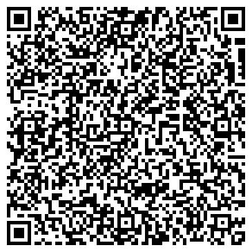 QR-код с контактной информацией организации ПРОФСОЮЗ ТРАНСПОРТНИКОВ ОТРАСЛЕВОЙ ТОМСКОЙ ОБЛАСТИ