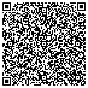 QR-код с контактной информацией организации АССОЦИАЦИЯ СКАУТОВ ТОМСКОЙ ОБЛАСТИ ООО РСО