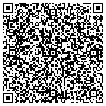 QR-код с контактной информацией организации ВОСХОД ДЕТСКО-ЮНОШЕСКИЙ ФУТБОЛЬНЫЙ КЛУБ