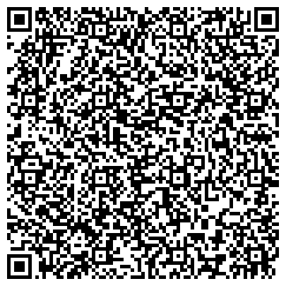 QR-код с контактной информацией организации «Специализированная детско-юношеская спортивная школа олимпийского резерва № 6»