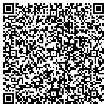 QR-код с контактной информацией организации ДЕТСКО-ЮНОШЕСКИЙ ПАРЛАМЕНТ