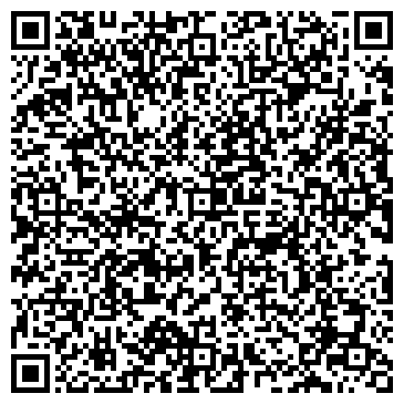 QR-код с контактной информацией организации ДЕТСКО-ЮНОШЕСКИЙ ЦЕНТР ТЕХНИЧЕСКИХ ВИДОВ СПОРТА