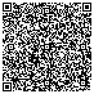 QR-код с контактной информацией организации ДОМ ДЕТСКОГО ТВОРЧЕСТВА СЕВЕРНОГО ОКРУГА