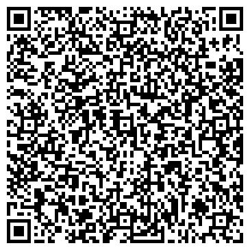 QR-код с контактной информацией организации ИСКОРКА ДОМ ДЕТСКОГО ТВОРЧЕСТВА