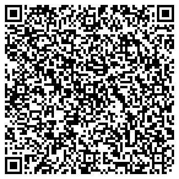 QR-код с контактной информацией организации КАРАТЭ ДО ДЕТСКО-ЮНОШЕСКИЙ КЛУБ