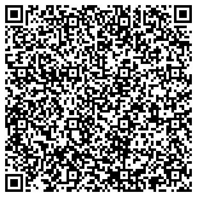 QR-код с контактной информацией организации КЕДР ДОМ ДЕТСТВА И ЮНОШЕСТВА (ЭКОЛОГИЧЕСКИЙ ЦЕНТР)