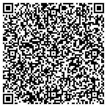 QR-код с контактной информацией организации ЛАЗАРЕВСКОЕ ЦЕНТР ДЕТСКОГО И МОЛОДЕЖНОГО ТУРИЗМА