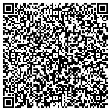 QR-код с контактной информацией организации ЛУЧ ЦЕНТР ДЕТСКОГО ТВОРЧЕСТВА