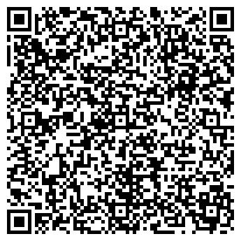 QR-код с контактной информацией организации ЛУЧИКИ ЦЕНТР ДОШКОЛЬНИКОВ