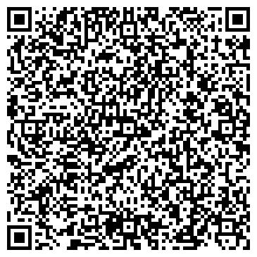 QR-код с контактной информацией организации НАША ГАВАНЬ ДОМ ДЕТСТВА И ЮНОШЕСТВА