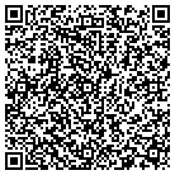 QR-код с контактной информацией организации ОБЛАСТНОЙ СОЮЗ СТУДЕНТОВ