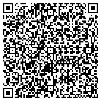 QR-код с контактной информацией организации ПИЛИГРИМ ТУРКЛУБ ТПУ