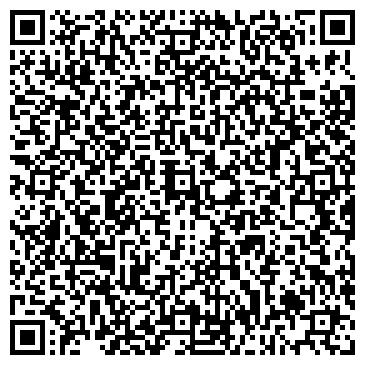 QR-код с контактной информацией организации ПЛАНЕТА ДОМ ДЕТСКОГО ТВОРЧЕСТВА