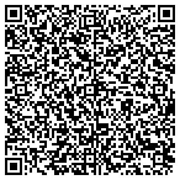 QR-код с контактной информацией организации РЕСПУБЛИКА БОДРЫХ ДЕТСКО-ЮНОШЕСКИЙ ЦЕНТР